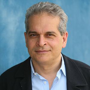 Professor Daniele Piomelli