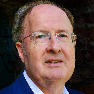Sir Gregory Winter