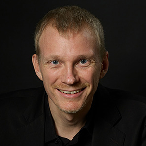 Professor David E. Gloriam